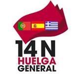 Generalstreik 14. November 2012