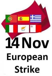 Aktionstag 14. November